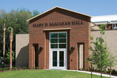 SchenkelShultz-Designed Mary B. McMahan Hall at Stetson University Receives LEED Certification