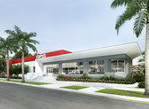 Staples Biscayne Boulevard Store Recieves First Gold LEED Certification in Miami-Dade County