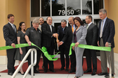 Downtown Doral Hosts Ribbon-Cutting Ceremony for 7950 Professional Center