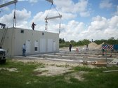 Spec Ops Uses Prefab Construction System for Miami-Dade Child Care Center