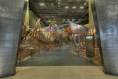 The National Infantry Museum - Interior Exhibits