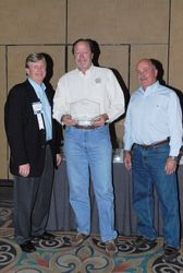 Bayview Construction Wins National Safety Award