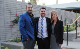 NAIOP Arizona Young Professionals Group (YPG) Mentor Program