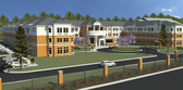 SIKON Construction breaks ground for new $13 million Wiley Hall at historic Wiley College in Marshall, Texas