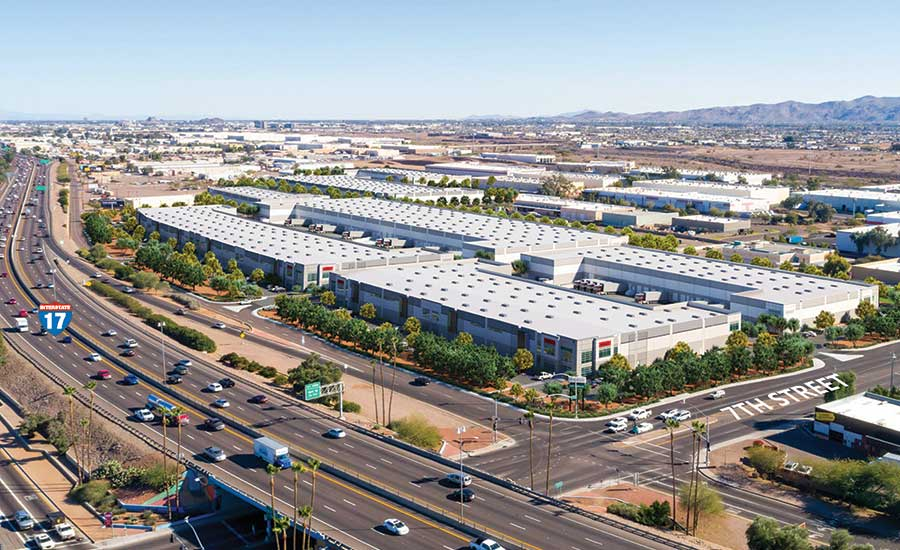Prologis I-17 Logistics Center Phase I