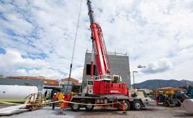 Flagstaff Medical Center Central Plant | Loven Contracting
