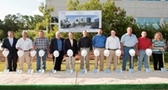 Memorial Hermann The Woodlands Hospital Campus Expansion & Renovation project Groundbreaking