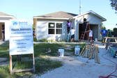 VoLANteers Help out Habitat for Humanity