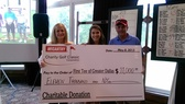 McCarthy Golf Charity Classic Raises $22,000 for Local Charities