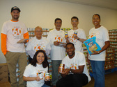 Helping the Needy in Dallas and Arlington is a Focus of Stantec in the Community Day