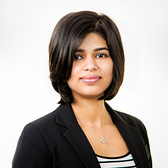 Shruti Sharma Named Principal For Walter P Moore's Structures Group in Houston