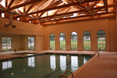 Indoor Swimming Pool - GreenRidge at Buckner Villas