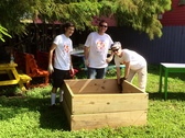 Improving New Orleans' Environment was One Focus of Stantec in the Community Day