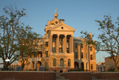 Harrison County Courthouse Restoration