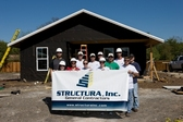 Habitat for Humanity Austin Project