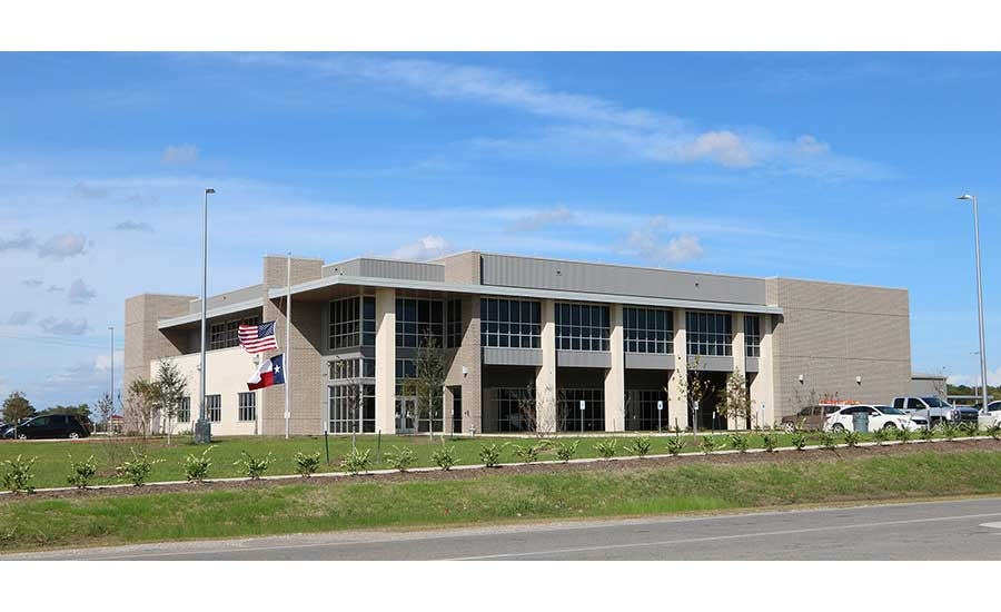 Goose Creek Consolidated Independent School District | Lockwood, Andrews & Newnam, Inc.