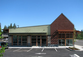 Bonney Lake Plaza