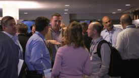 Attendees at ENR Futuretech 2018