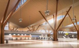 Pitt Airport Restart