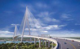 The Gordie Howe Bridge is a Midwest Top Start