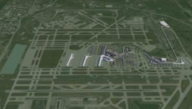 O'Hare International Airport's Proposed Revamp