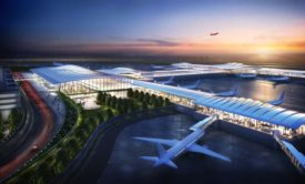 Proposed KCI Single Terminal