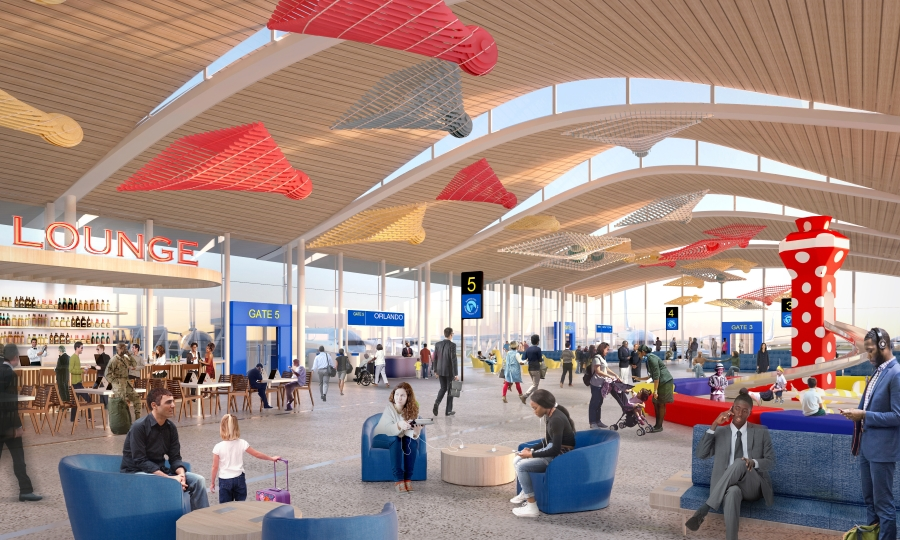 KCI Redesign