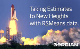 Taking Estimating to New Heights