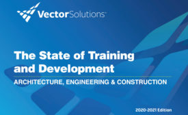 The State of Training and Development