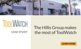 ENR Hillis Group ToolWatch