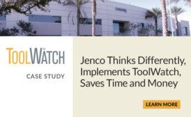 Case Study Jenco ToolWatch