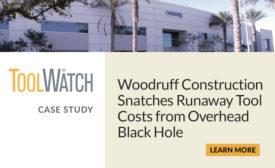 Woodruff Construction ENR ToolWatch