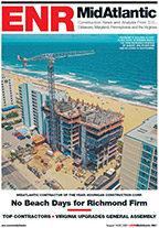 ENR MidAtlantic August 23, 2021 cover