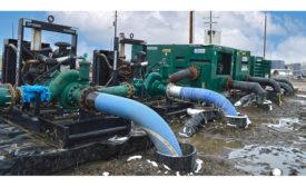 energy bypass pumps