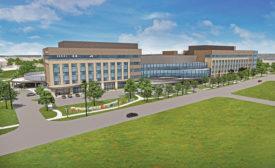 Austin Children's Hospital