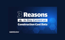 3 Reasons to Stay Current on Construction Cost Data
