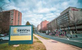 Amazon Crystal House