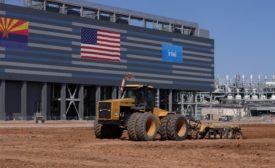 Intel Chandler Arizona manufacturing plant