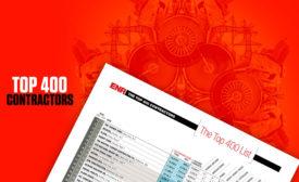 ENR Top 400 Breaking News