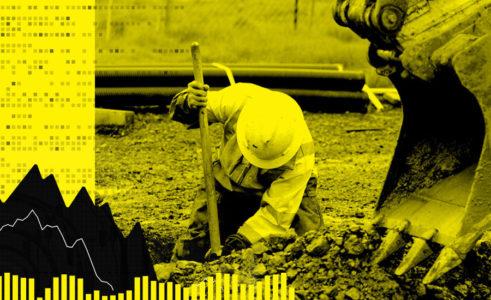 Construction April jobs report
