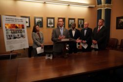 Resilience Revolving Loan Fund Press Conference