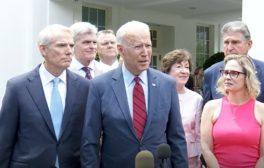 Biden Infrastructure Deal