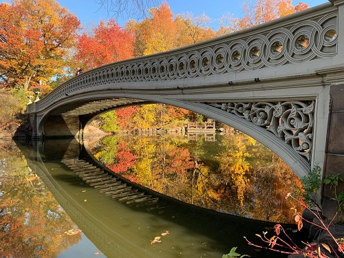 Bow Bridge 1