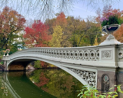 Bow Bridge 4