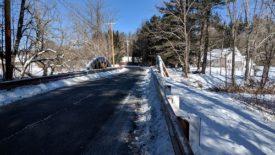 New Pumpkin Hollow Road Bridge 4