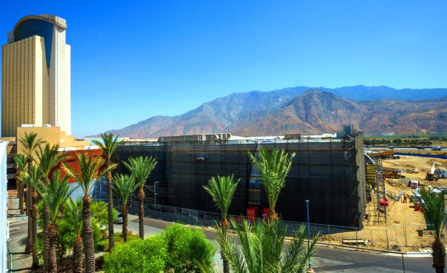 Morongo Casino Resort And Spa Seminole Drive Cabazon California