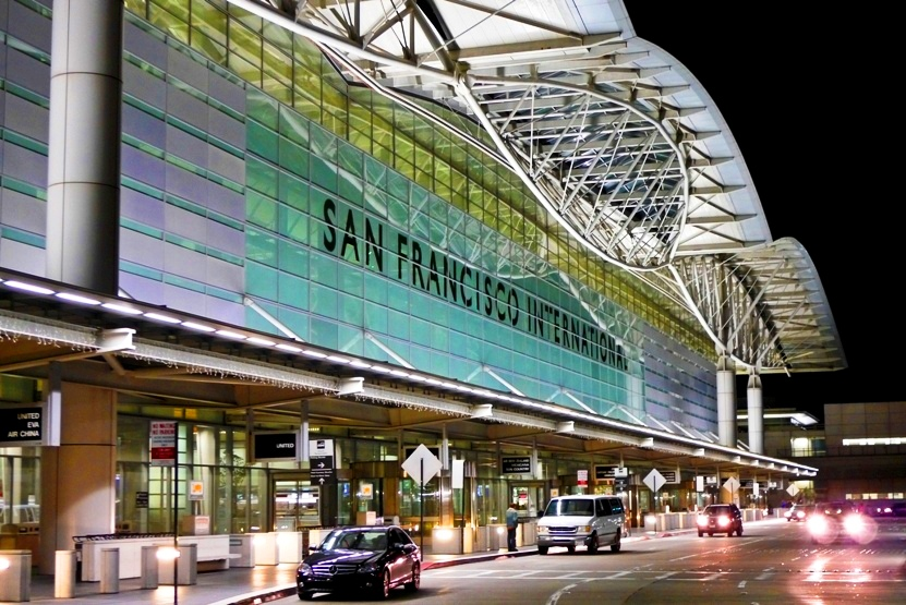 SFO to Renovate T1
