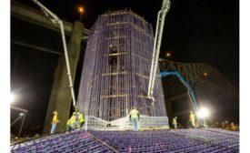 Gerald Desmond Bridge Replacement Project