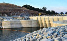 Folsom Dam Pic