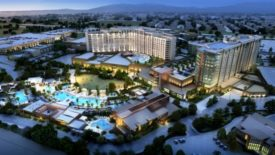 Pechanga Resort Casino Expansion